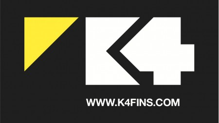 K4 fins Review