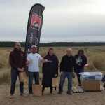 Two Scottish Loco SUP Riders Qualify For ISA World Championships