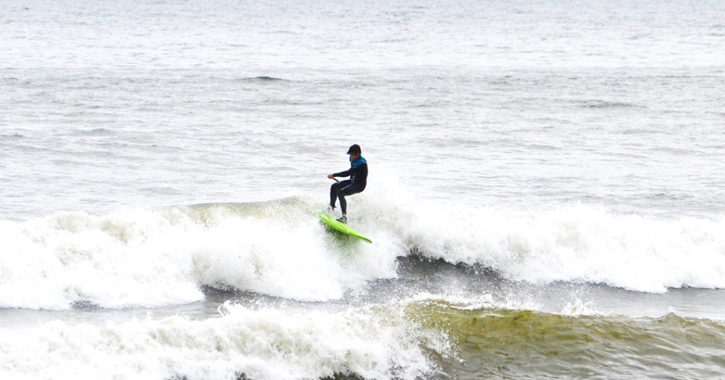 Floater 7'4'' Loco SUP
