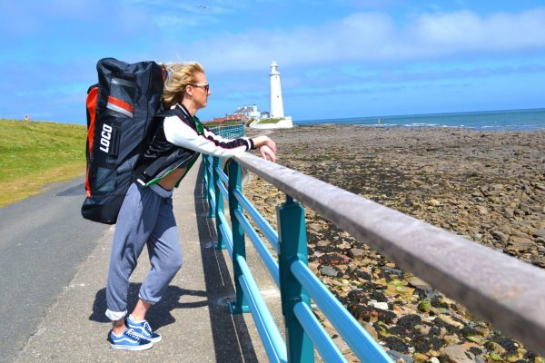 Amigo Air Backpack At Lighthouse