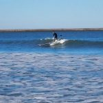 14′ Loco Motion Air iSUP SUP Surfing