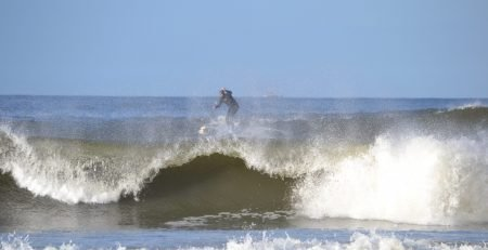 East Coast SUP Hustle with Loco Surfing