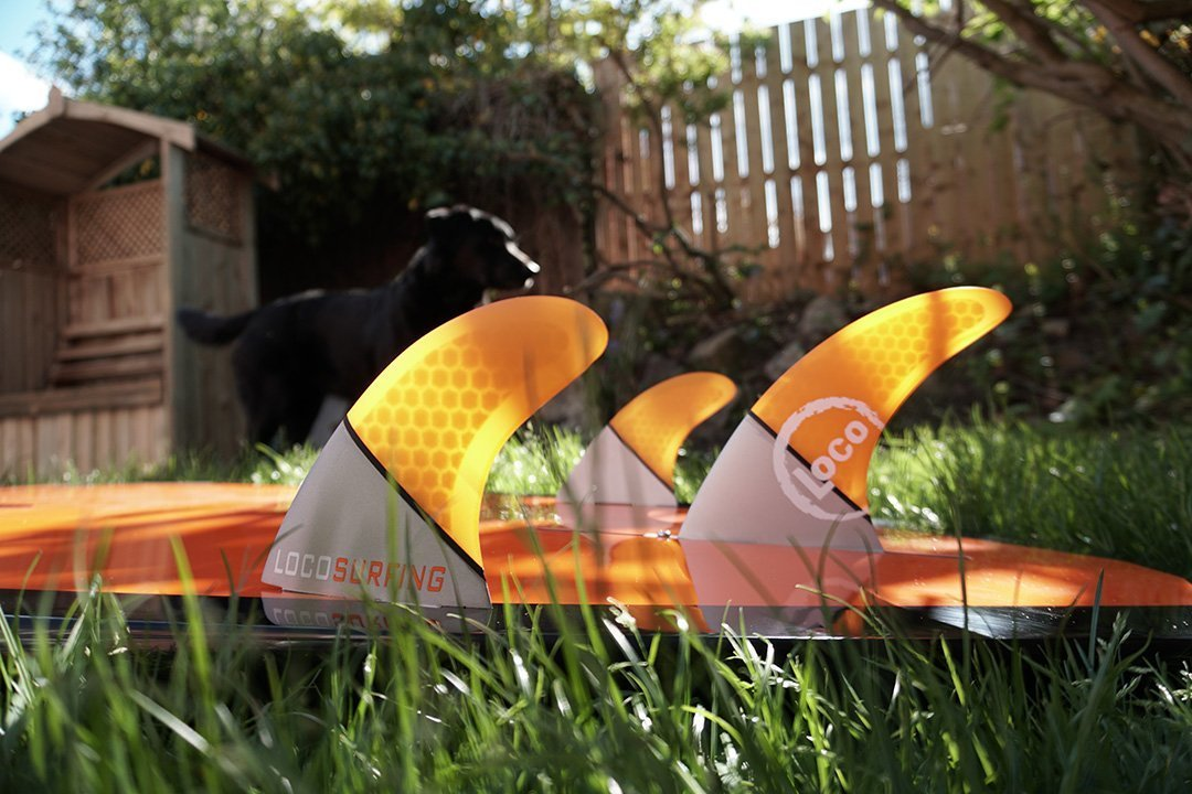 2018-Loco-Inca-SUP-Premium-Honeycomb-Fins-Close-Up
