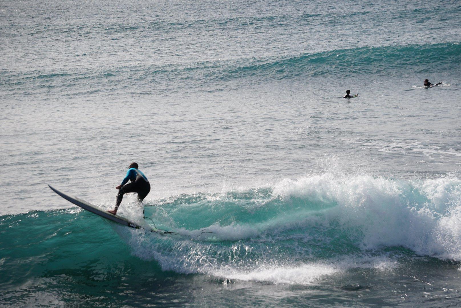 Loco's SUP Surfing Review of Las Americas Tenerife
