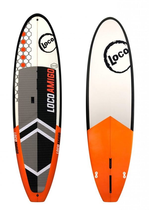 2020 Loco Amigo Stand Up Paddle Board SUP