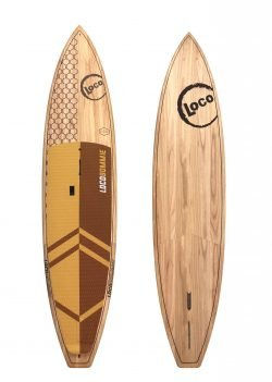 2020 Loco Bommie Stand Up Paddle Board SUP