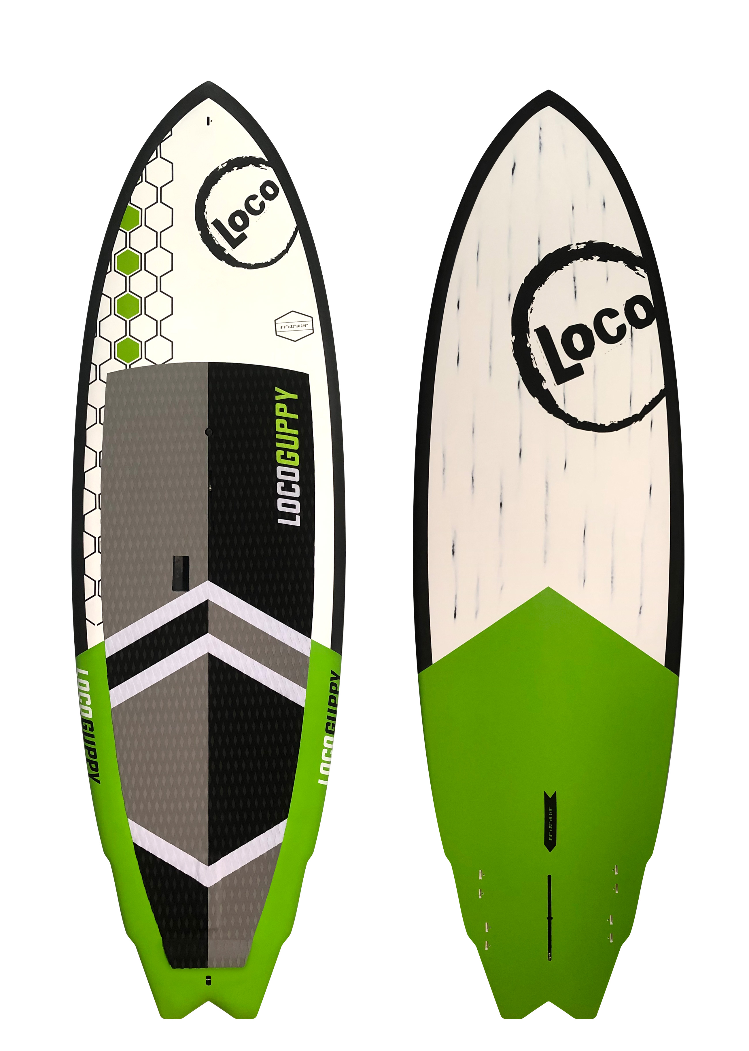 2020-Loco-Guppy-SUP-In-Carbon