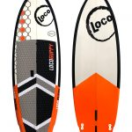 2020 Loco Guppy Stand Up Paddle Board